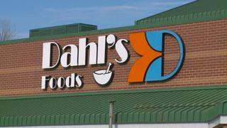 Dahls Closing