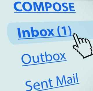 Email-inbox-menu
