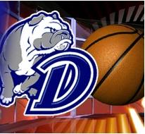 Drakebulldogsbasketball