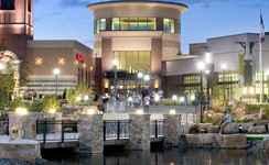 Malljordancreektowncenter