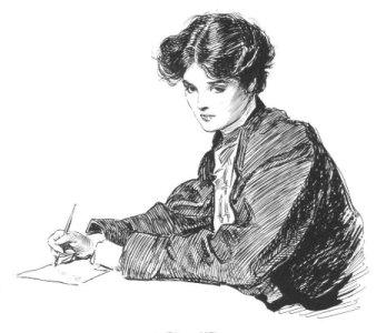 Writingletter